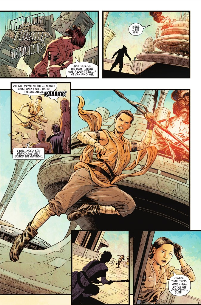 Preview Journey To Star Wars The Rise Of Skywalker Allegiance 4 Graphic Policy