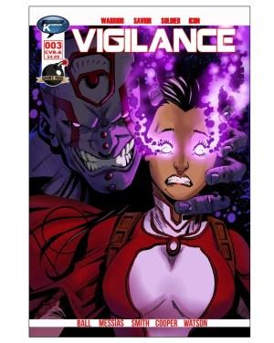 Vigilance #3