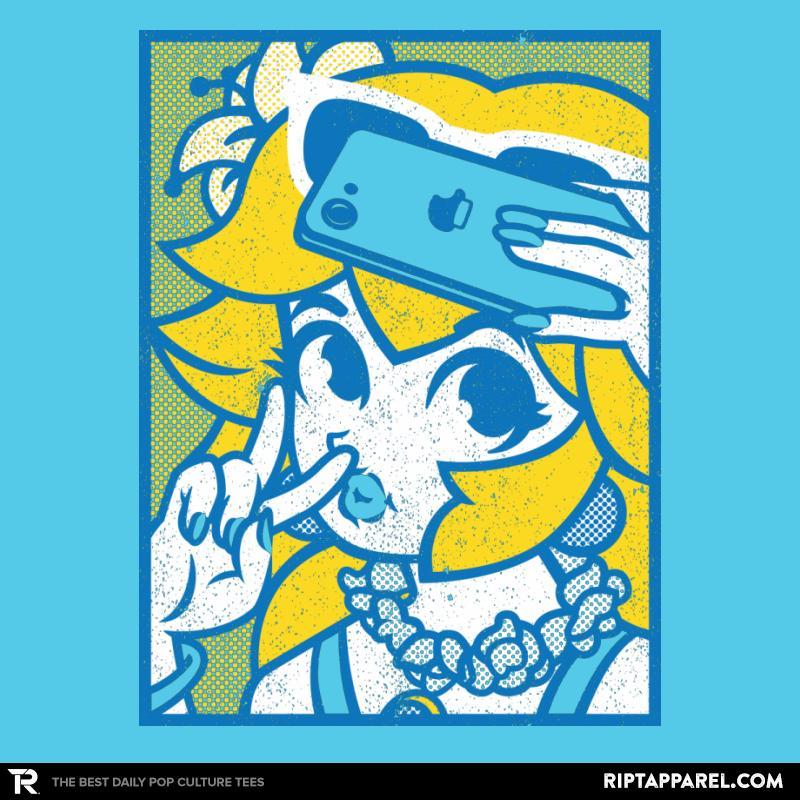 Princess Selfie