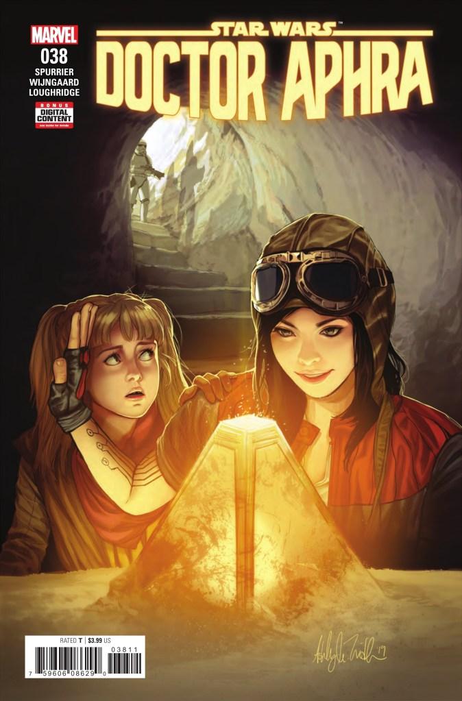 Star Wars: Doctor Aphra #38