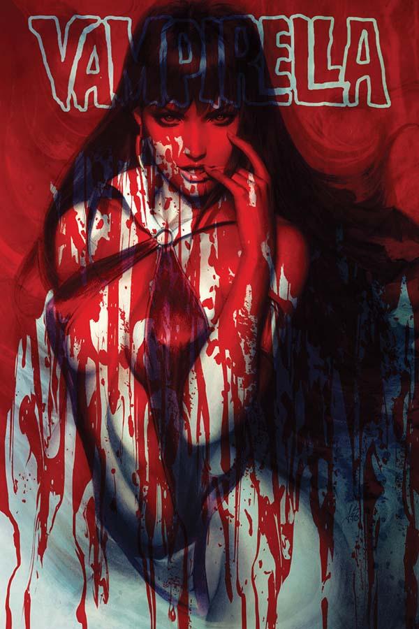 Vampirella (Vol.5) #6