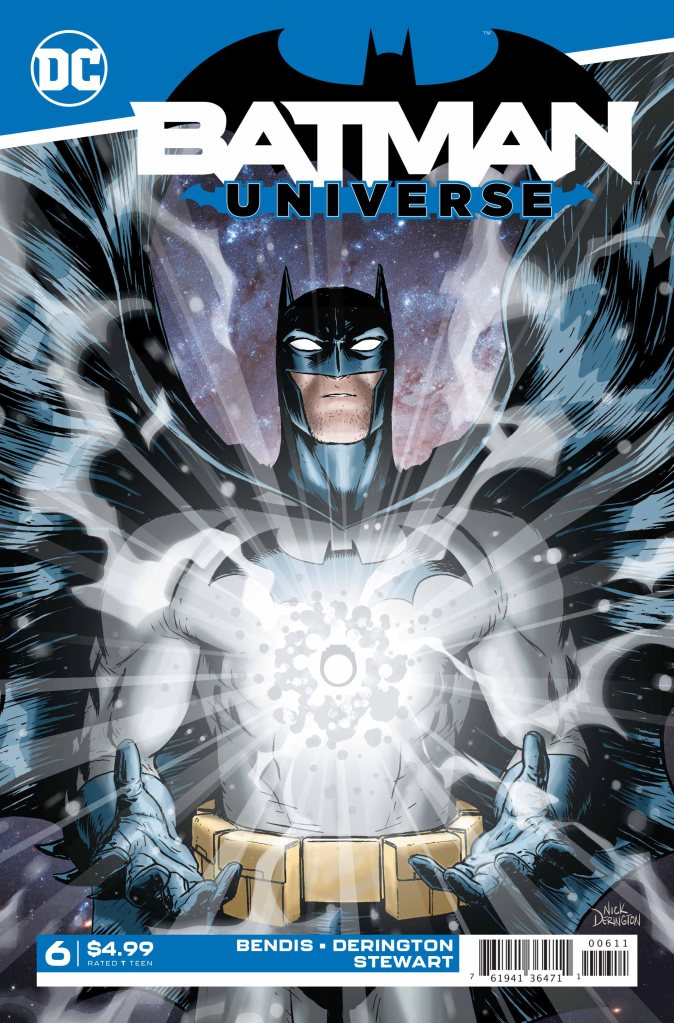 Batman Universe #6 (of 6)