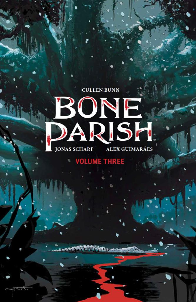 Bone Parish Vol. 3 SC