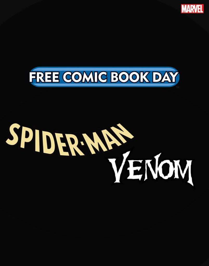 SPIDER-MAN/ VENOM