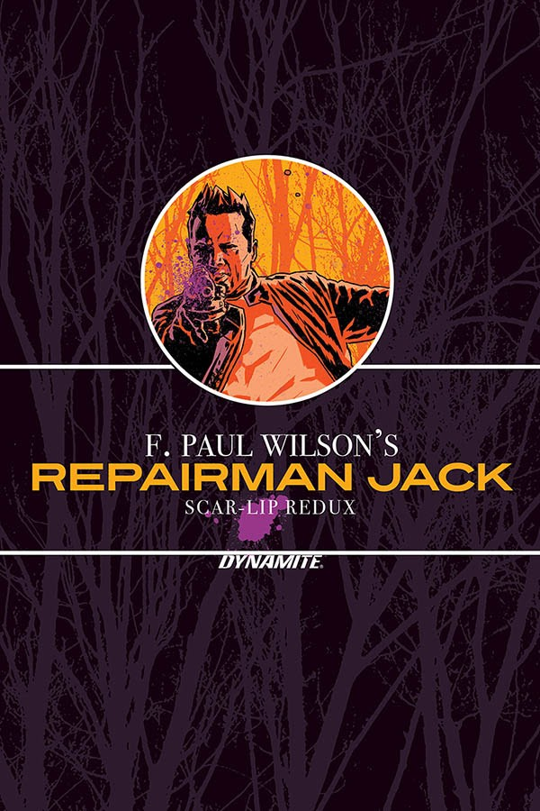 Repairman Jack Scar-Lip