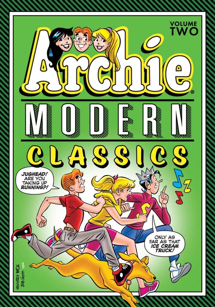 ARCHIE MODERN CLASSICS VOL. 2 (TP)