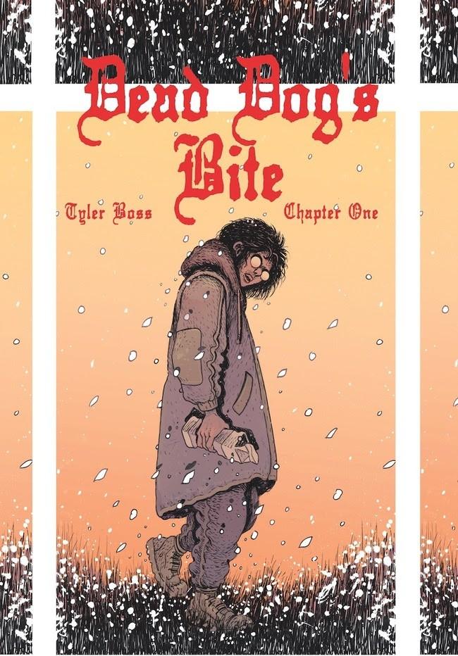 Dead Dog's Bite #1