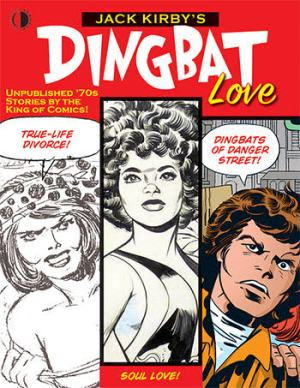 Dingbat Love