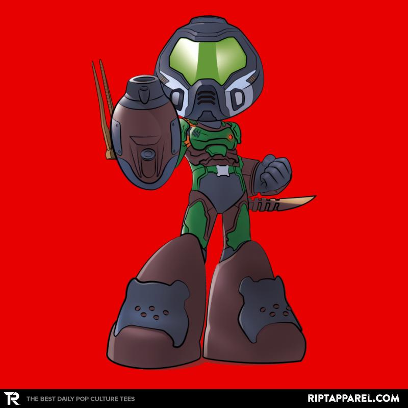 Mega Doom Slayer