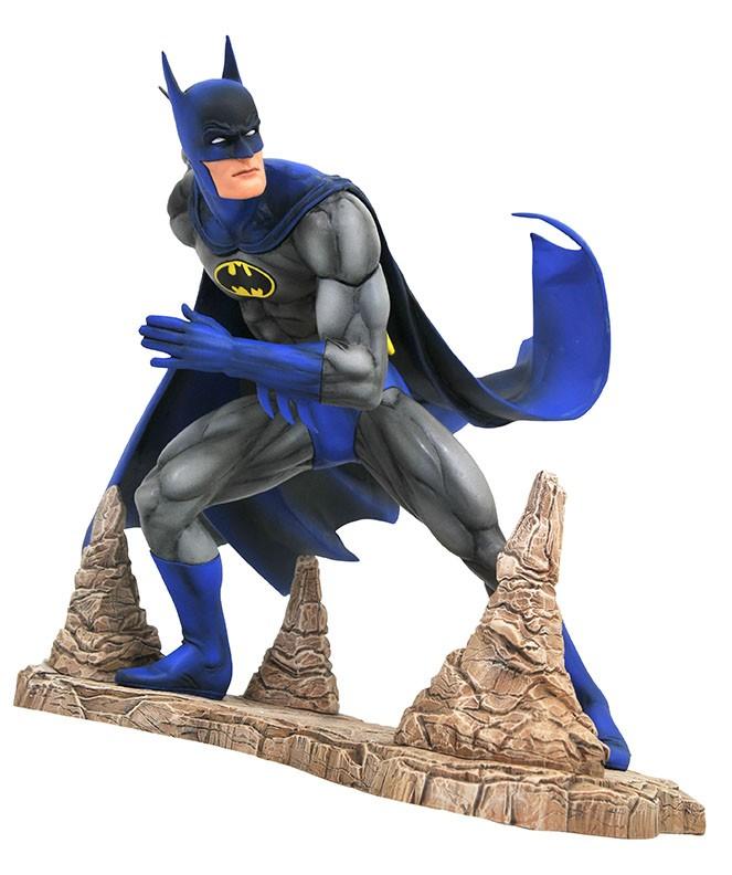 DC Comics Gallery Batman Classic PVC Diorama