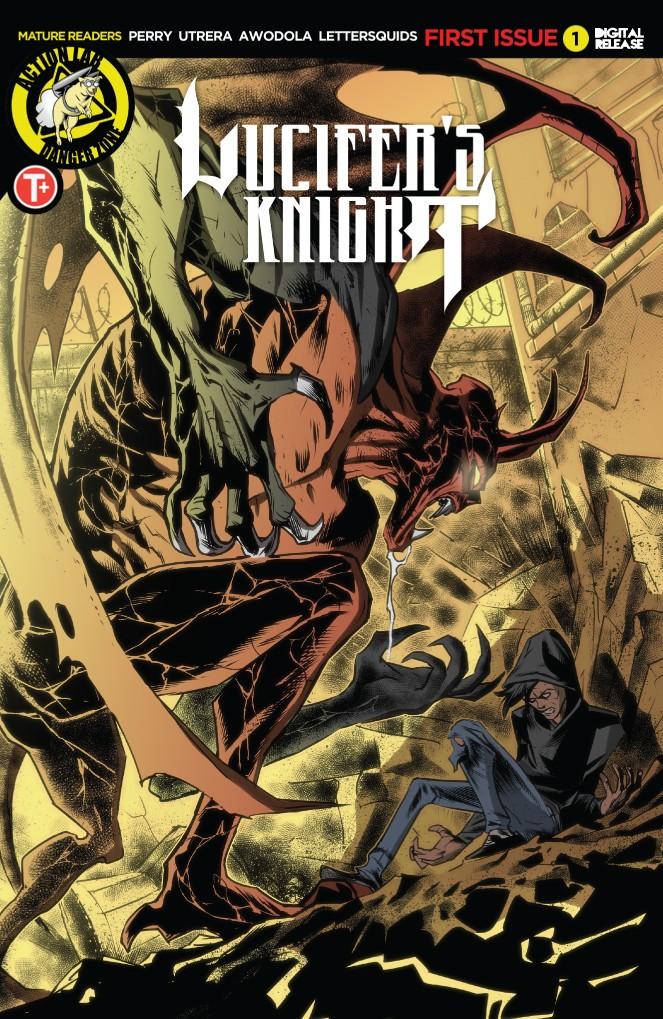 Lucifer's Knight #1