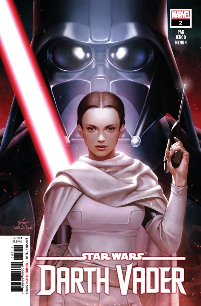 Star Wars: Darth Vader #2