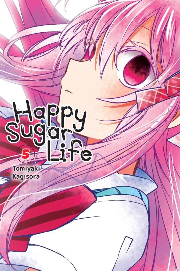 Happy Sugar Life, Vol. 5