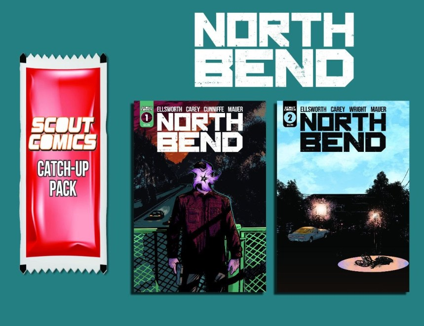 North Bend Catch-Up Pack