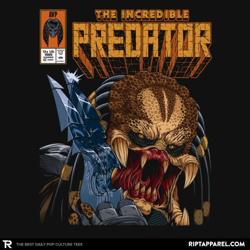 The Increditor