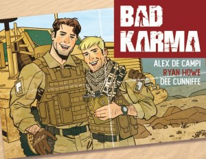 Bad Karma #1