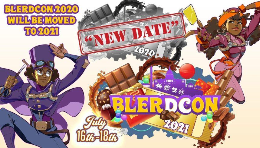 BlerdCon
