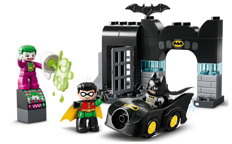 Na Na Na Na Na Na Na Na Duplo Batman Graphic Policy