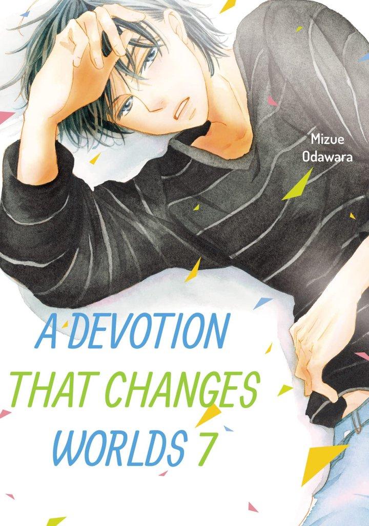 A Devotion That Changes Worlds Vol. 7