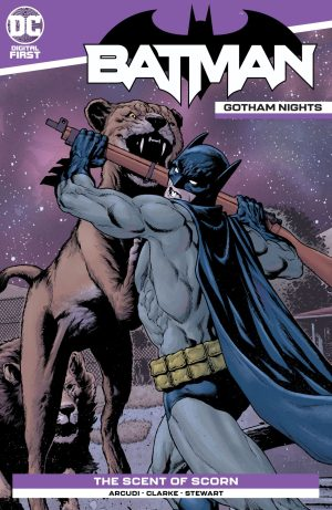 Batman: Gotham Nights #10
