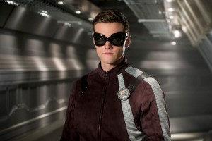 Hartley Sawyer as Elongated Man