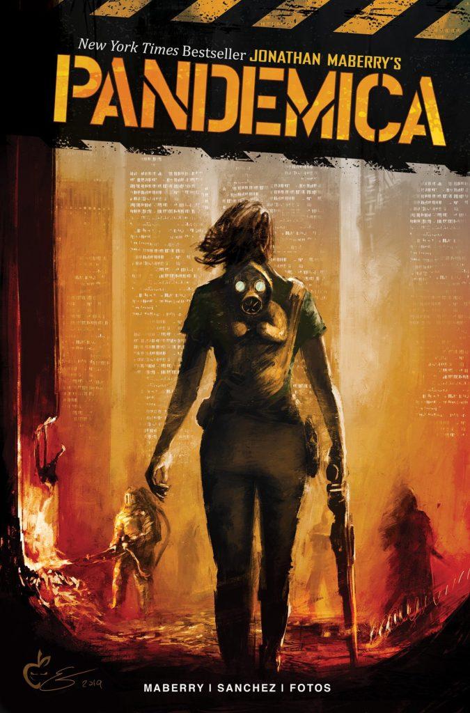 Pandemica Vol. 1
