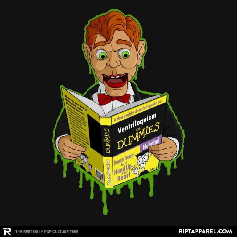 Reading Dummy