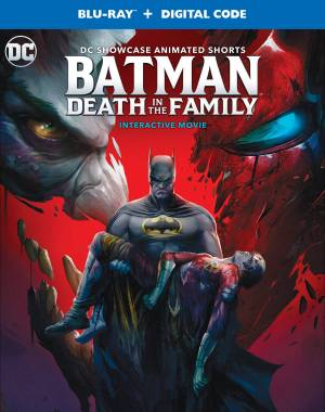 DC Showcase – Batman: Death in the Family