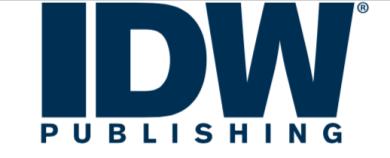 IDW Publishing