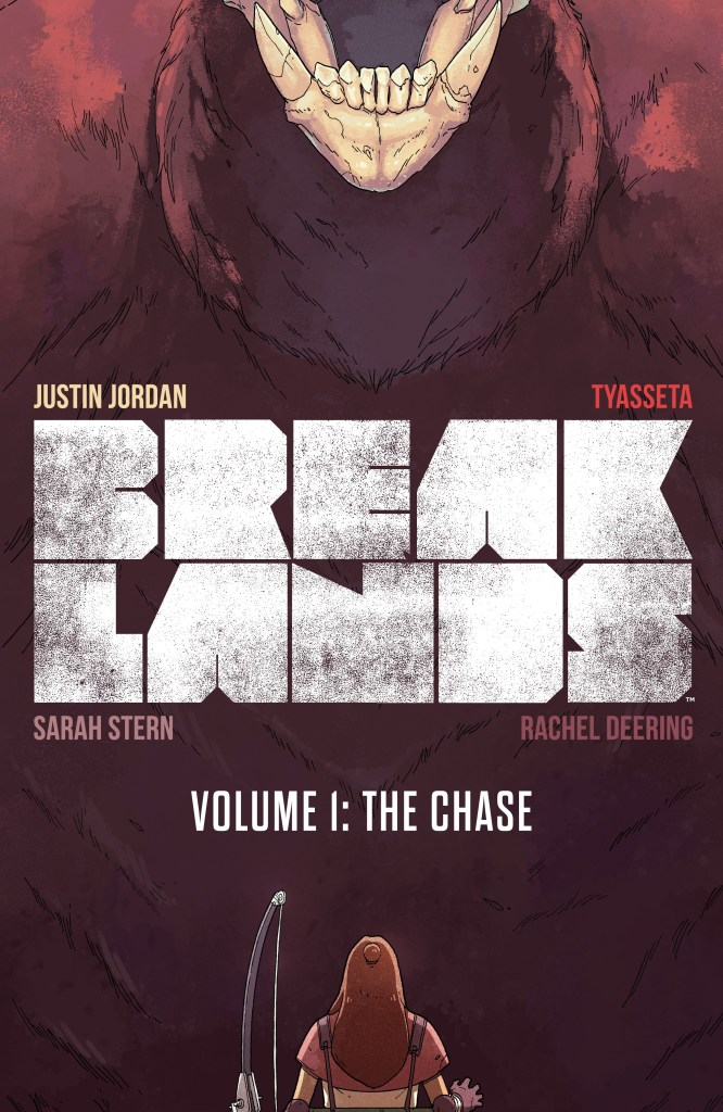 Breaklands Volume One