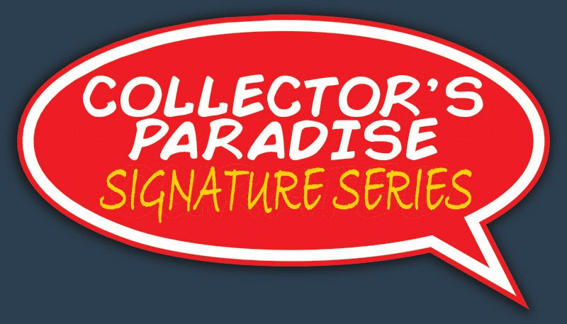 Collector's Paradise Signature Series