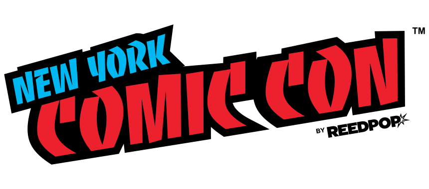 New York Comic Con logo
