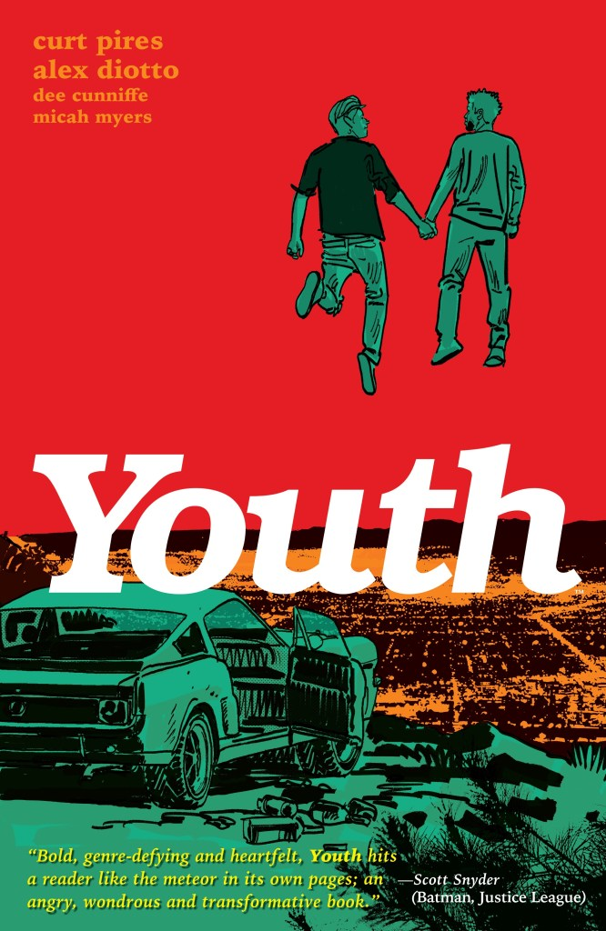 YOUTH Volume One