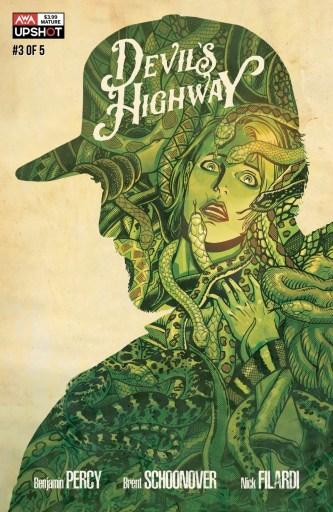 DEVIL'S HIGHWAY #3