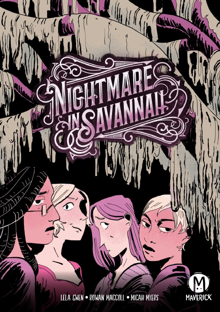 Nightmare in Savannah