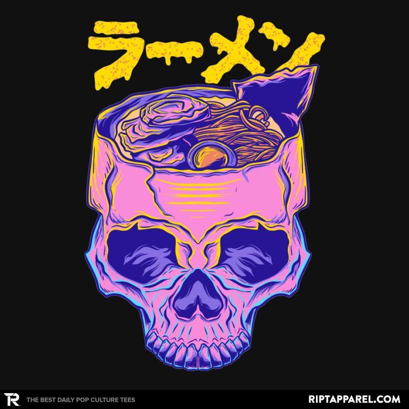 Skull Ramen