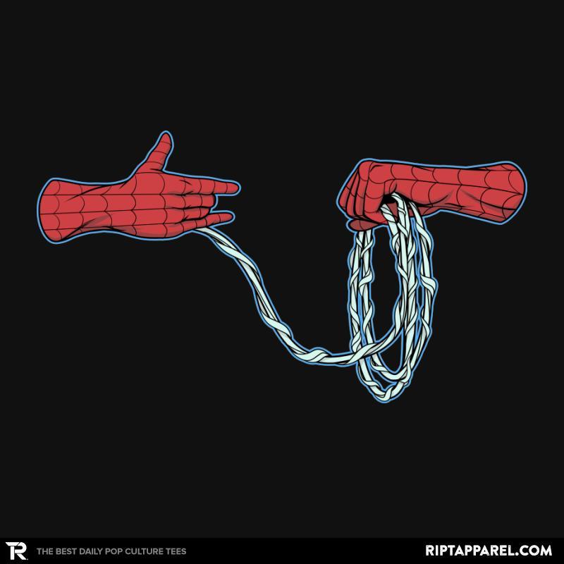 Run the Webs