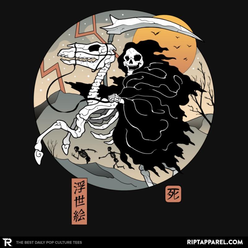 Crossing Death
