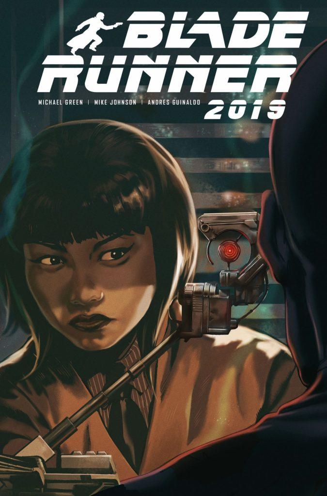 Blade Runner 2019 #11