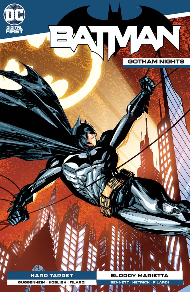 Batman: Gotham Nights #18