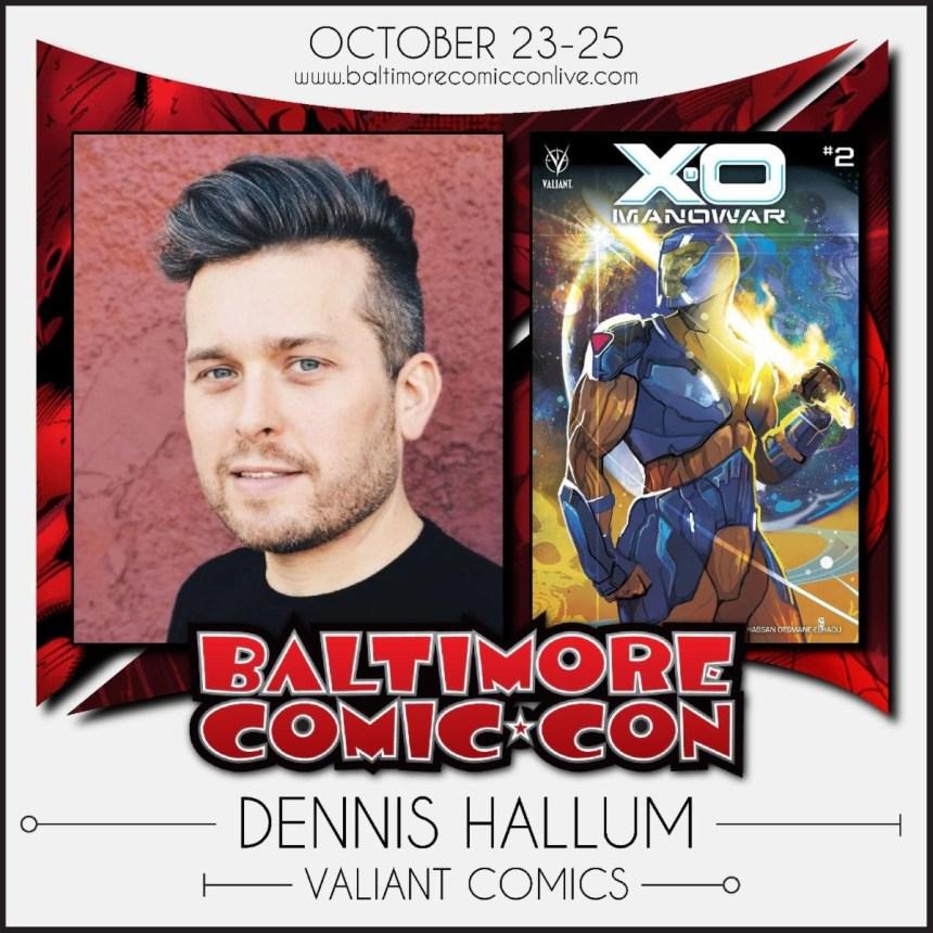 Dennis Hallum