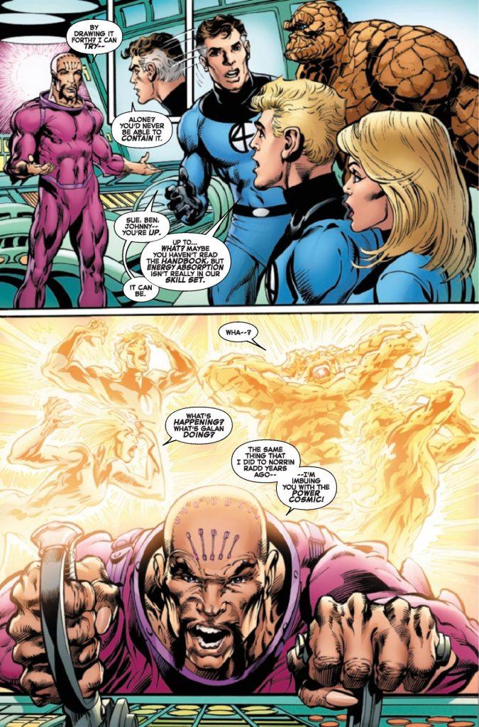 Fantastic Four: Antithesis #3  Page 4