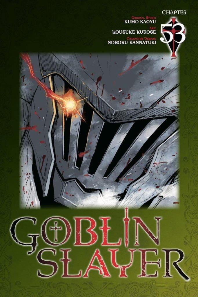 Goblin Slayer #53