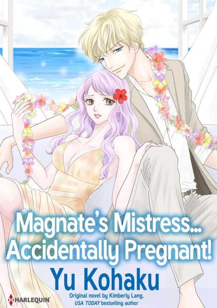 Magnate's Mistress...Accidentally Pregnant!