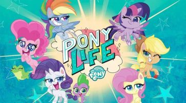 My: Little Pony: Pony Life