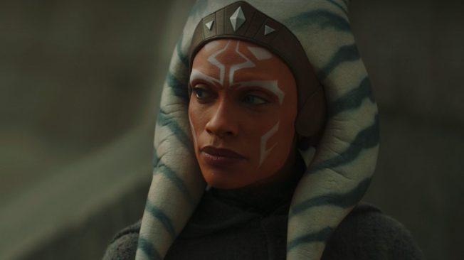 """""""The Jedi"""""""