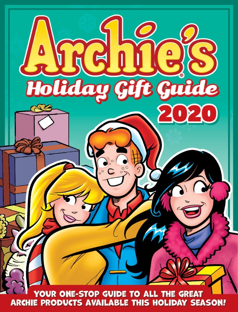 Archie's Holiday Gift Guide 2020