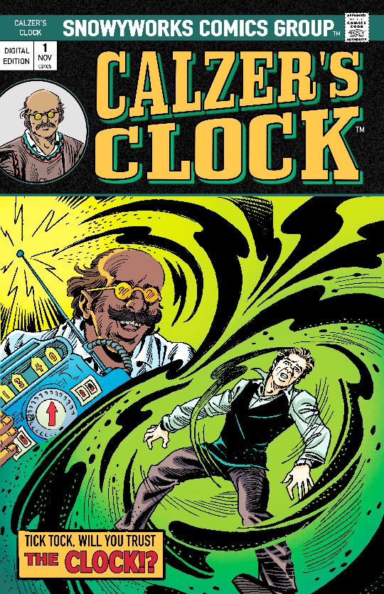 Calzer's Clock