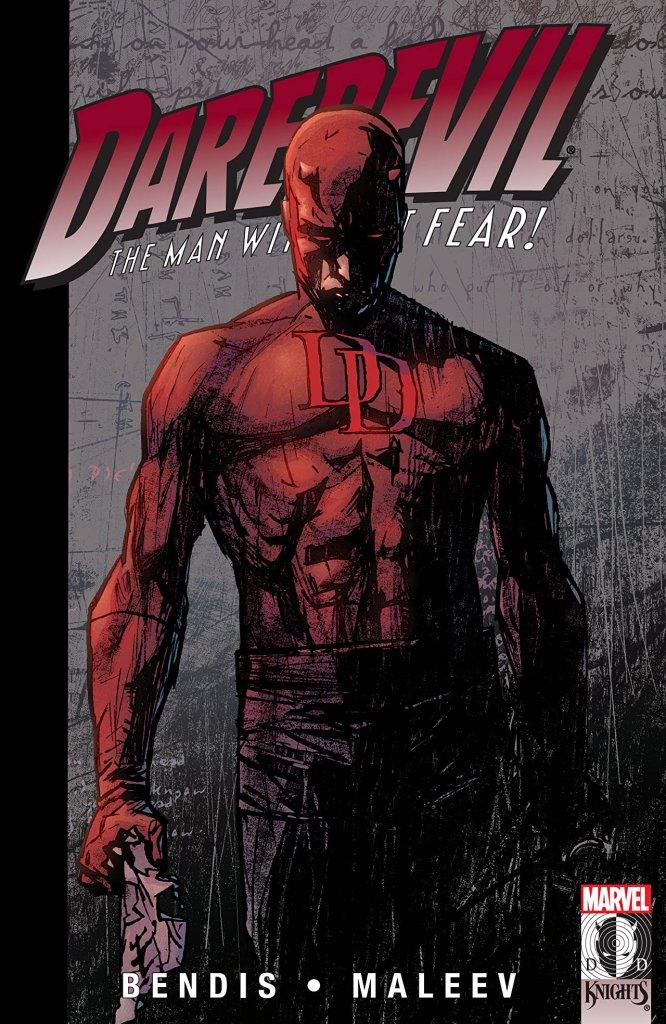 Daredevil: Marvel Knights Collection Vol. 2