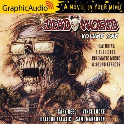 Deadworld Volume 1: Requiem for the World